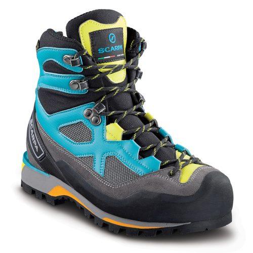 Ženske planinarske cipele - SCARPA LITE GTX WMN