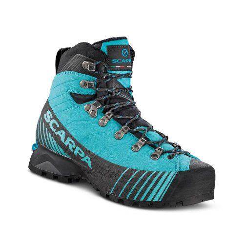 Ženske cipele za planinarenje - Scarpa Lite OD WMN